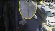 İş adamı Hasan Bat'ın öldürülme anı kamerada