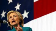 Hillary'ye büyük şok! Tam da seçim öncesi flaş iddia!