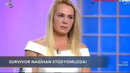 Nagihan Karadere kocasının çıplak fotoğraflarına ne dedi?