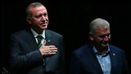 Erdoğan'a yüzde 49.4, Yıldırım'a yüzde 44 zam