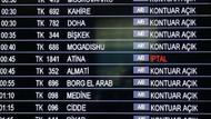 THY Yunanistan uçuşlarını neden iptal etti?