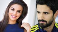 Tuvana Türkay ünlü Fenerbahçeli futbolcu Alper Potuk ile aşk mı yaşıyor?