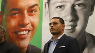 Seçim öncesi skandal; Clinton'ların siyahi bir oğlu oldu