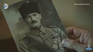 Vatanım Sensin Atatürk sahnesi