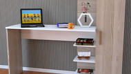 dekorister.com.tr'den Modern Çalışma Masaları