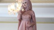 Tesettür Giyim'de Abiye Modası