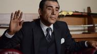 Alparslan Türkeş'i sanatçı Mustafa Yıldızdoğan canlandıracak