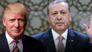Eski ABD büyükelçisi: Trump Kürtlerle Erdoğan'ı bir araya getirebilir