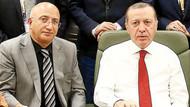 Erdoğan: Trump FETÖ'den para almadı, Trump'ı Türkiye'ye davet ettim