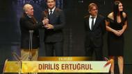 AKP'li vekil Aydın Ünal'dan Altın Kelebek tepkisi