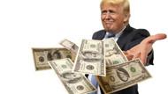 ABD'nin seçilmiş başkanı Trump 400 bin dolarlık maaşı almayacağını söyledi