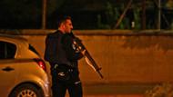 Antalya'da polisle teröristler arasında çatışma