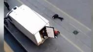 İstiklal Caddesindeki silahlı kavga