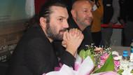 Halil Sezai'den aşk itirafı 'Evet aşık oldum'