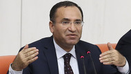 Adalet Bakanı Bozdağ cinsel istismar yasasını savundu 'Yaptığımız doğru'