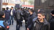 İstanbul'un göbeğinde toplu firar
