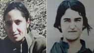 Polis alarma geçti: 2 kadın teröristi bulana ödül var