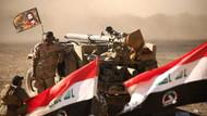 Irak'ta Şii milis gücü Haşdi Şabi bağlantı yollarını kesti