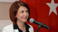 CHP'li kadın başkanın makam arabasına silahlı saldırı