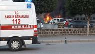 Adana'daki patlamaya yayın yasağı