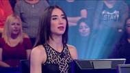2015 Miss Press güzeli Selçuk Yöntem'i şaşırttı
