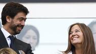 Başkanın Türk aşkı Deniz Akalın hamile