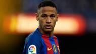 Barcelonalı yıldız Neymar kaza geçirdi! Son durumu nasıl?