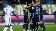 Fenerbahçe Çaykur Rizespor'u farklı yendi