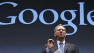Google'ın eski CEO'su, şirketin mülakatlarda adaylara sorduğu zeka sorusunu bilemedi