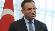 Bekir Bozdağ'dan flaş açıklama: Cumhuriyet soruşturması keşke o savcıya verilmeseydi