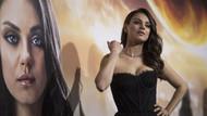 Mila Kunis'ten taciz itirafı: Soyunmazsan kariyerini bitiririm