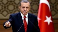 Erdoğan; Cumhuriyet Terör örgütlerini destekleyen bir gazete