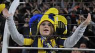 Fenerbahçe - Manchester United maçından fotoğraflar