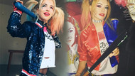 Lindsay Lohan ve Burcu Esmersoy rekabeti