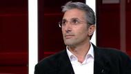 Başkandan Nedim Şener'e: Çok hovarda bir üslubunuz var