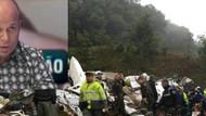 Brezilyalı medyum uçak faciasını 8 ay önceden haber verdi