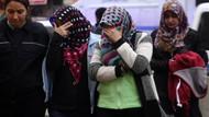 Adana'da yurttaki yangın faciasında kimlikler belirlendi
