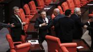 Meclis'te Besime Konca'nın Kürtçe açıklamasına büyük tepki