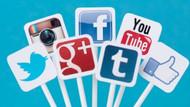 Whatsapp, Twitter, YouTube ve Facebook'a erişim koptu!