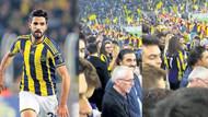Tuvana Türkay,kalbini Fenerbahçeli Alper Potuk'a kaptırdı