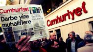 Flaş! Cumhuriyet Gazetesi'nden 9 isme tutuklama