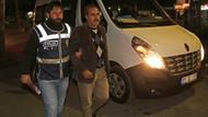 HDP İl Başkanı Hüseyin Beyaz'ın da aralarında bulunduğu 9 kişi gözaltında