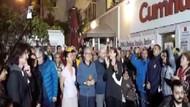 Zülfü Livaneli ve Kardeş Türküler'den Cumhuriyet'e konserli destek
