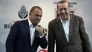 Cumhurbaşkanı istedi Arda Turan kadroya alındı