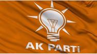 AKP'den CHP bildirgesine çok sert tepki