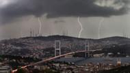 Flaş.. Meteoroloji'den son dakika uyarısı: Büyük Fırtına geliyor..
