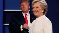 Trump'tan şok sözler; Suçlu olduğunu Clinton da biliyor, FBI da