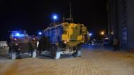 Flaş: Şırnak'ta terör saldırısı: 1 asker şehit