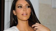 Kim Kardashian'a benzemek isterken ucubeye dönüştü