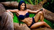 Venezuelalı ünlü model Michelle Lewin ilk kez açıkladı
